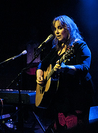 Gretchen Peters Merleyn Nijmegen