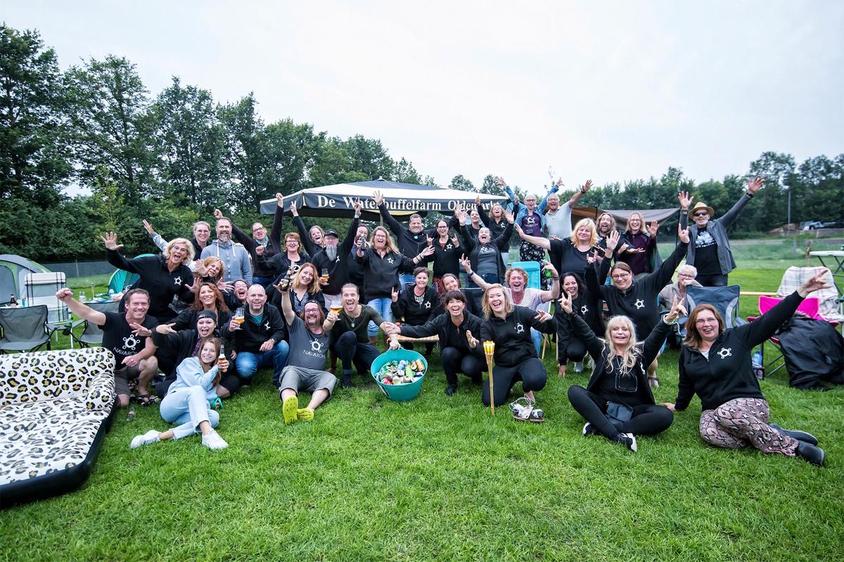 Navarone Waterbuffel weekend |Rijno Boon|-99990227
